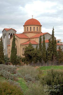 Photograph - Kerameikou Monasteraki Athens by Deborah Smolinske