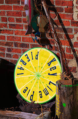 Key Lime Pie @ Pier 41 Original