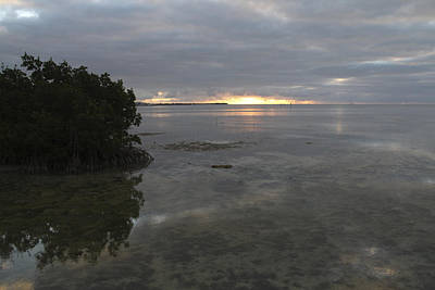 Photograph - Key West Sunrise 2 by Bob Slitzan