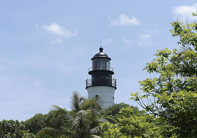 Photograph - Key West Top by Laurie Perry