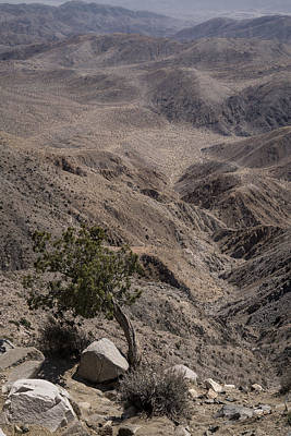 Photograph - Keys View 4 by Lee Kirchhevel