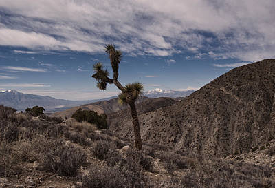 Photograph - Keys View  by Sandra Selle Rodriguez