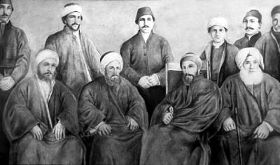 Photograph - Khalidili Family by Munir Alawi
