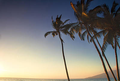 Photograph - Kihei Sunset by Kunal Mehra