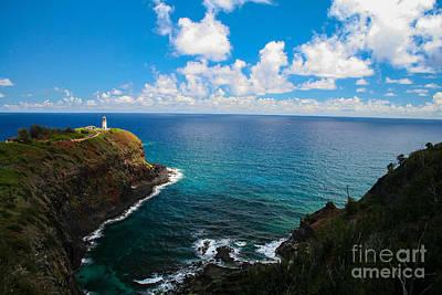 Lucille Ball - Kilauea Lighthouse by SnapHound Photography