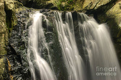 Photograph - Kilgore Falls by Mark Dodd