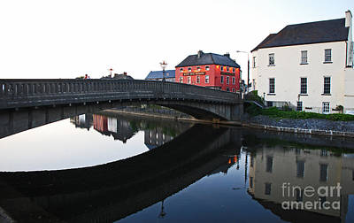 Photograph - Kilkenny by Mary Carol Story