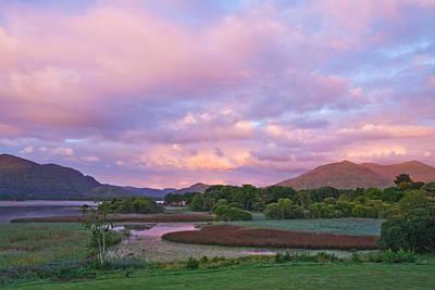 Photograph - Killarney Sunrise by Jane McIlroy