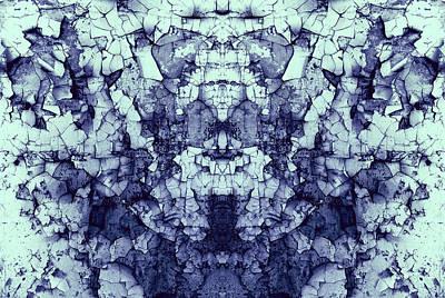 Background Digital Art - Kings by Modern Art Prints