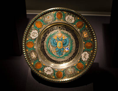 Photograph - King's Plate by David Morefield