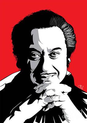 Kishore Kumar Original
