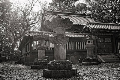 Photograph - Kita-in Temple In Kawagoe by For Ninety One Days