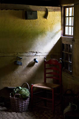 Photograph - Kitchen Corner by Dave Bowman