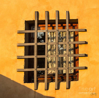 Photograph - Kitchen Window by Prints of Italy