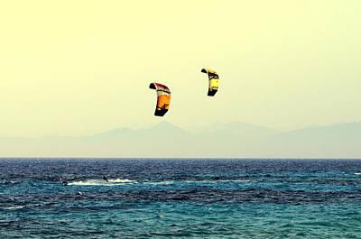 Kite Surfing Original