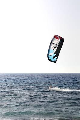 Kiteboarding Original