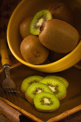 Photograph - Kiwi 2412 by Matthew Pace