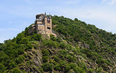 Photograph - Koblenz Germany by John Johnson