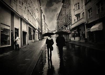 35mm Photograph - Koblizna by Taylan Apukovska