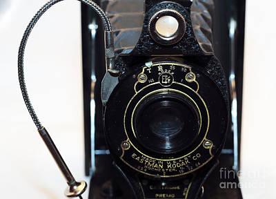 Photograph - Kodak Kodex by John Rizzuto
