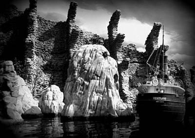 Photograph - Kong's Kingdom by David Nicholls