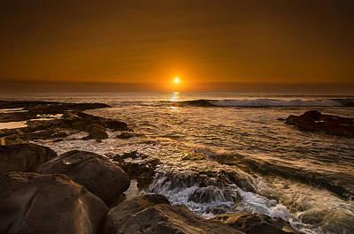 Photograph - Koolina - West Oahu by Tin Lung Chao