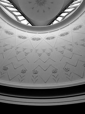 Photograph - Kopenhavn De Carlsberg Glyptotek 20 by Jeff Brunton