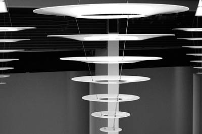Photograph - Kopenhavn De Danish Design Center 02 by Jeff Brunton