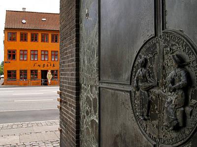 Photograph - Kopenhavn Denmark 67 by Jeff Brunton