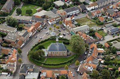 Zeeland Photograph - Koudekerke, Zeeland by Bram van de Biezen