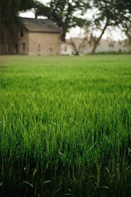 Photograph - Ks Farm by Brian Duram