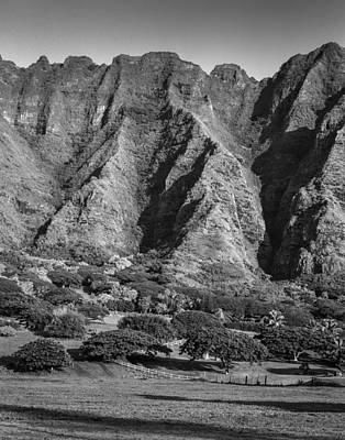 Kualoa Ranch Oahu Hawaii Original