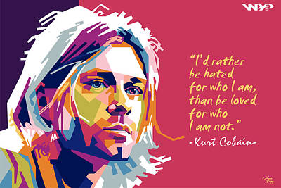 Kurt Cobain Original