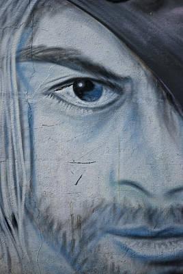 Kurt Cobain Photograph - Kurt by Joachim G Pinkawa