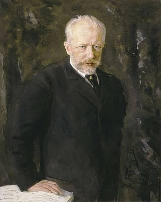 Kuznetsov, Nikolai Dimitrievich Art Print