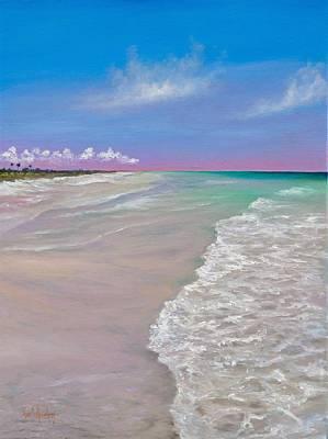 La Costa Original by Eve  Wheeler