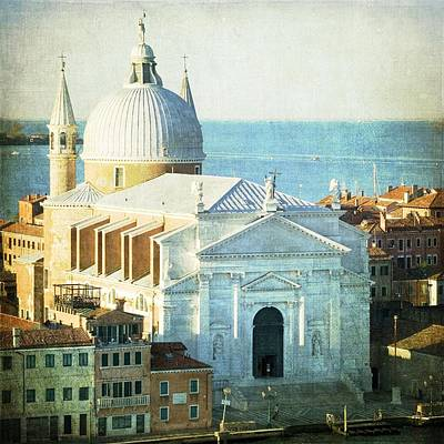 Photograph - La Cupola - Venice by Lisa Parrish