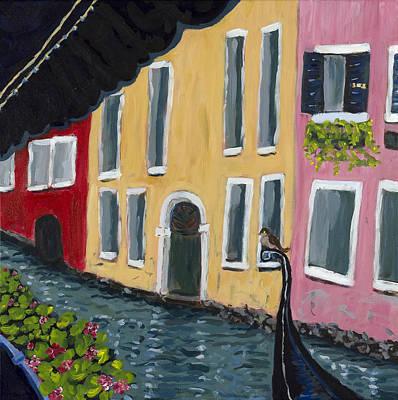 La Gondola Original