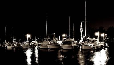 Photograph - La Guancha Marina 4767sp by Ricardo J Ruiz de Porras