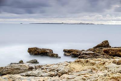 Photograph - La Isla  by Eugenio Moya