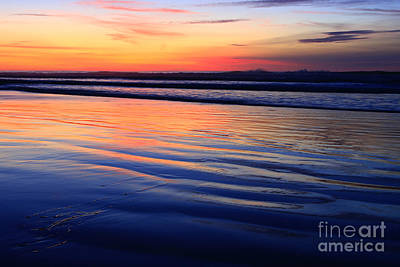 Photograph - La Jolla Shores by John F Tsumas