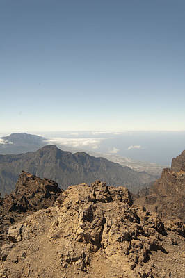 Photograph - La Palma by Peter Cassidy