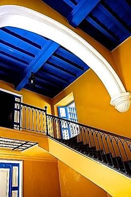 Photograph - La Patio by John Kearns