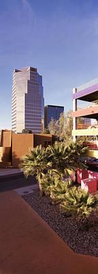 Tucson Arizona Photograph - La Placita Tucson Az by Panoramic Images