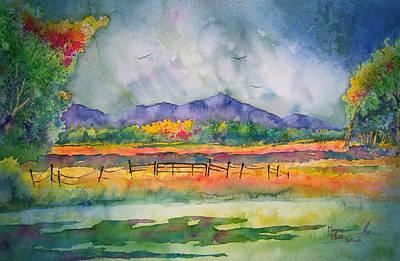 La Platas Original by Michael Bulloch