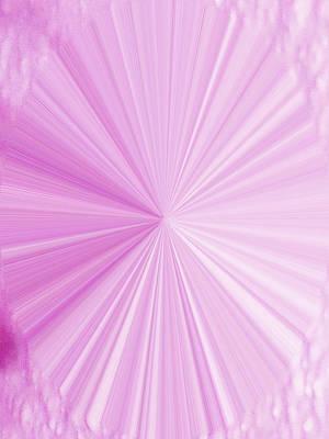 La Vie En Rose 01  3.23.14 Original by Rozita Fogelman