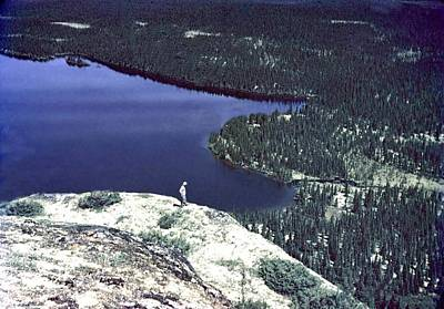 Photograph - Labrador Summer by George Cousins