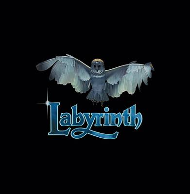 Goblin Digital Art - Labyrinth - Title Sequence by Brand A