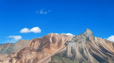 Photograph - Ladakh 2 by Kees Colijn