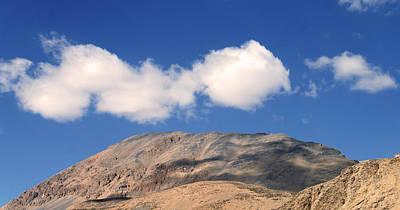 Photograph - Ladakh 3 by Kees Colijn